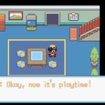Pokemon Adventure Gold Chapter
