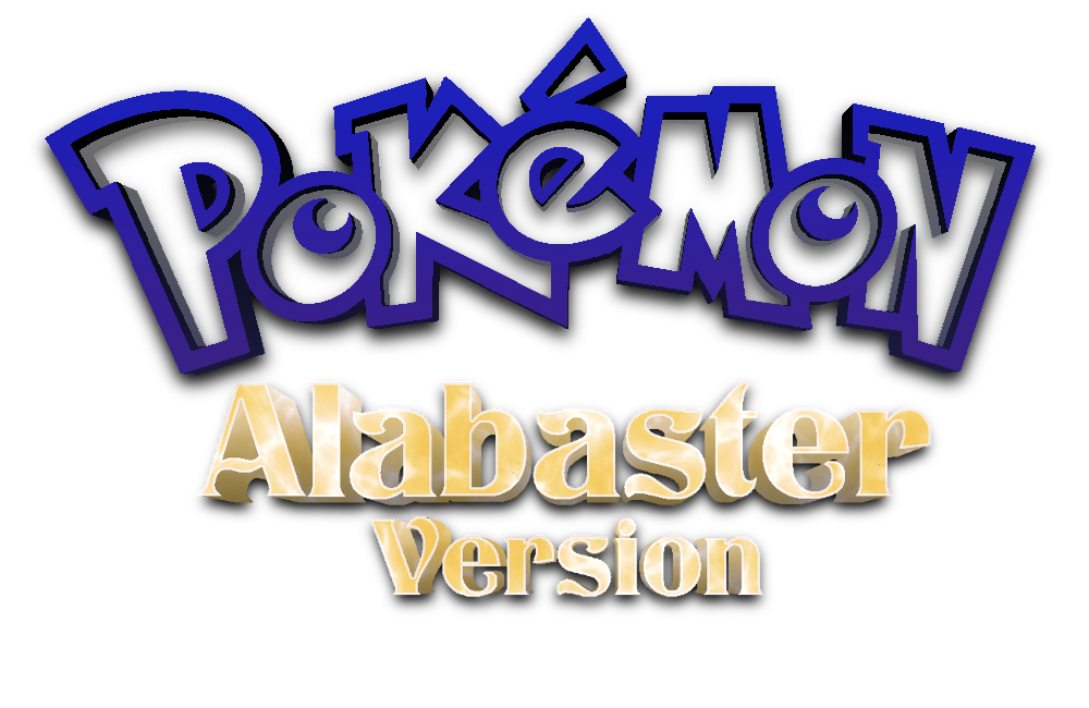 Pokemon Alabaster RMXP Hacks