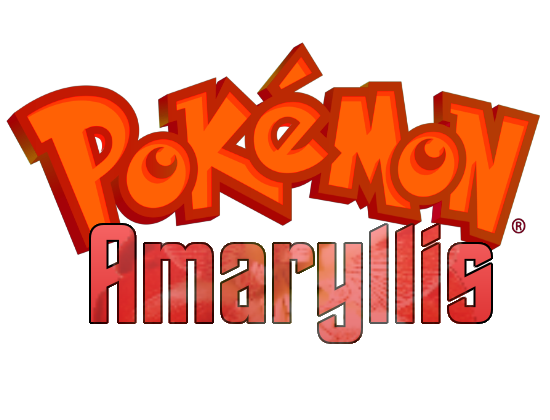 Pokemon Amaryllis Screenshot