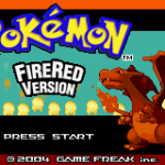Pokemon Azotic Fire