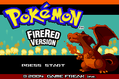 Pokemon Azotic Fire GBA ROM Hacks