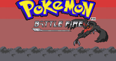 Pokemon Battle Fire Screenshot