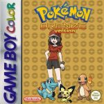 Pokemon Bronze