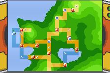 Pokemon: Chronicles of Soala Screenshot