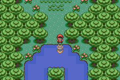 Pokemon: Chronicles of Soala GBA ROM Hacks