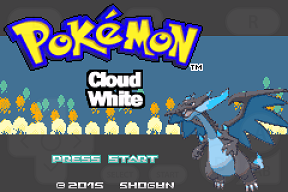 pokemon white gba download zip