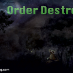 Pokemon Dark Rising: Order Destroyed
