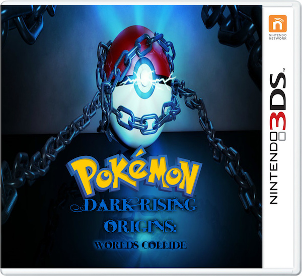 Pokemon Dark Rising Origins: Worlds Collide Screenshot