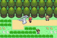 Pokemon Easter Revolution Screenshot