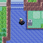 Pokemon Eccentric Emerald