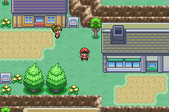Pokemon Eclipse GBA ROM Hacks