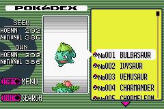 Pokemon Elegant Emerald GBA ROM Hacks