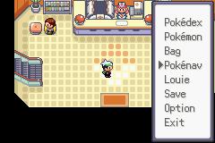 Pokemon Eternal Snow Screenshot