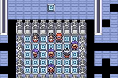 Pokemon Fire Red: Backwards Edition Screenshot