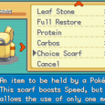 Pokemon Fire Red Evolution