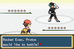 Pokemon Fire Red Evolution GBA ROM Hacks