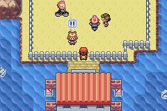 pokemon fire red generations walkthrough