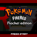 Pokemon Fire Red Rocket Edition