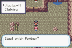 Pokemon Flame Red GBA ROM Hacks