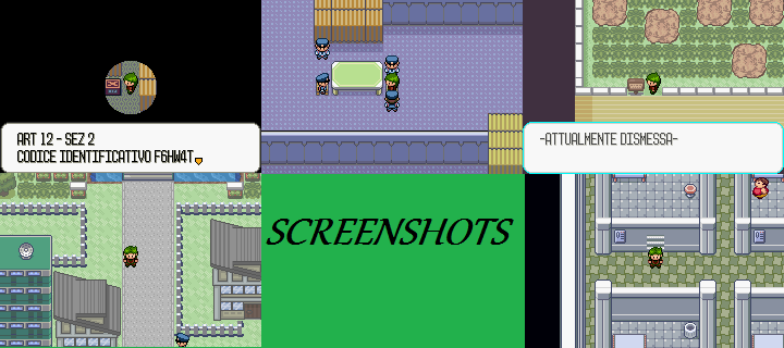 Pokemon Freedom Ep 1 GBA ROM Hacks