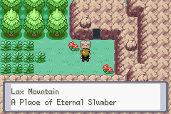 Pokemon Gary's Mod Screenshot