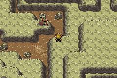 Pokemon Gary's Mod GBA ROM Hacks