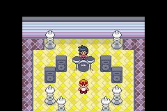 Pokemon Giratina Strikes Back Screenshot