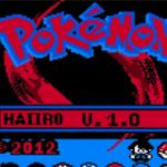 Pokemon Haiiro