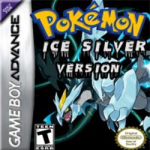 Pokemon Ice Silver