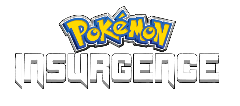 Pokemon Insurgence PC Hacks