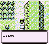 Pokemon Intense Indigo Edition Screenshot