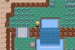 Pokemon Jupiter GBA ROM Hacks