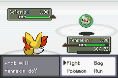 Pokemon Kanto Black GBA ROM Hacks