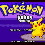 Pokemon Legendary Ashes
