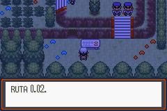 Pokemon Legendary Ashes Screenshot
