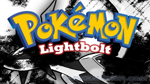 Pokemon Lightbolt GBA ROM Hacks