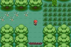 Pokemon Lightbolt Screenshot