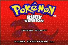 Pokemon Magikarp's Adventure Screenshot