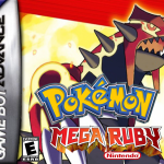 Pokemon Mega Ruby