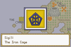 Mirage of Tales: The Ages of Faith Screenshot