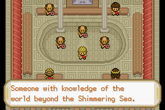 Mirage of Tales: The Ages of Faith GBA ROM Hacks