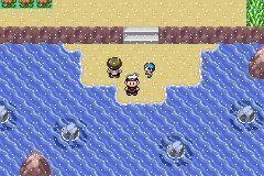 Pokemon Onyx Blue GBA ROM Hacks