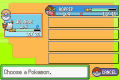 Pokemon Orange Sun GBA ROM Hacks