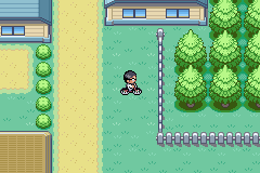 Pokemon Rocket Science Screenshot