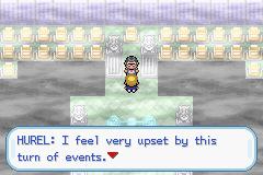 Pokemon Septo Conquest Screenshot