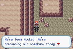 Pokemon Shuckle GBA ROM Hacks