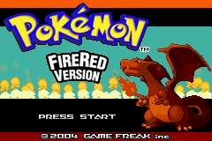 Pokemon Sinnoh Legacy GBA ROM Hacks