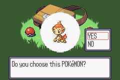 Pokemon Sinnoh Quest GBA ROM Hacks