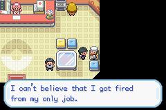 Pokemon Sky Twilight Screenshot