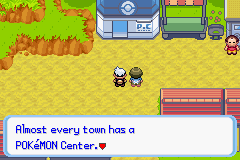 Pokemon skyline gba rom hack download